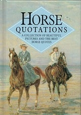 Horse Quotations - HB