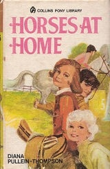 Horses At Home - HB