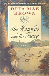The Hounds and the Fury - PB