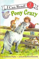 Pony Scouts: Pony Crazy - PB