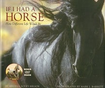 If I Had a Horse How Different Life Would Be - HB and Bonus DVD Inside