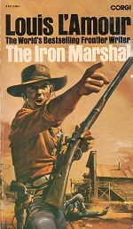 Iron Marshall, The