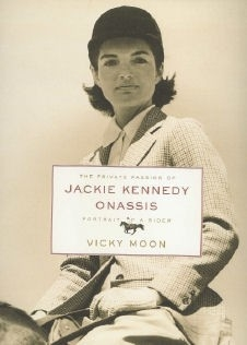 The Private Passion of Jackie Kennedy Onassis - HB
