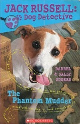 Jack Russell: Dog Detective - The Phantom Mudder