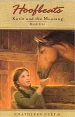 Katie and the Mustang Book 1