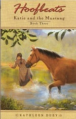Katie and the Mustang Book 3