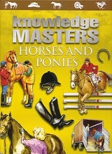 Knowledge Masters - Horse and Ponies - HB