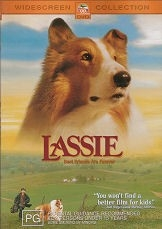 Lassie - Best Friends Are Forever - DVD