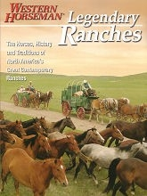 Western Horseman - Legendary Ranches - Softcover