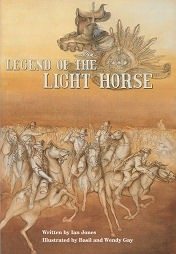 Legend of the Light Horse, The