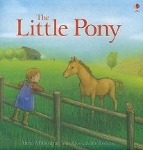Little Pony, The  - HB