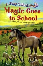 Magic Goes to School