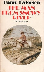 Man From Snowy River & Other Verses