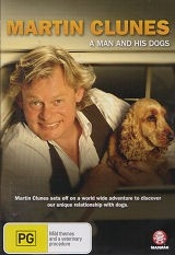 Martin Clunes - A Man and His Dogs - DVD