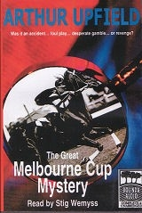 Great Melbourne Cup Mystery - Audio Cassette