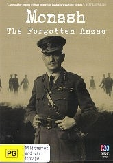 Monash - The Forgotten ANZAC - DVD