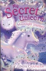 My Secret Unicorn - Moonlight Journey