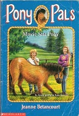 Movie Star Pony