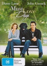Must Love Dogs - DVD