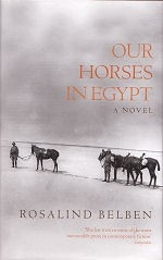 Our Horses in Egypt - HB