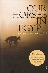 Our Horses in Egypt