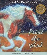 Paint the Wind (Unabridged) - CD (Audio)