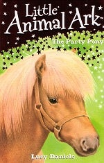 The Party Pony (Very Young Readers)