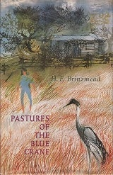 Pastures of the Blue Crane - HB