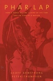 Phar Lap:  Icon of a Nation - PB