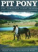 Pit Pony Season 1 - Region 1 DVD Set