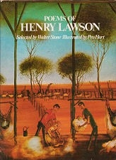 Poems of Henry Lawson - HB