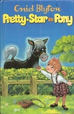 Pretty-Star the Pony & Other Stories - HB