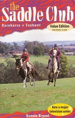 Racehorse + Foxhunt