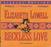 Reckless Love - Audio CDs'  (Unabridged)