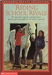 Riding School Rivals