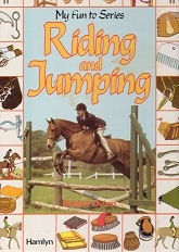 Riding and Jumping - HB