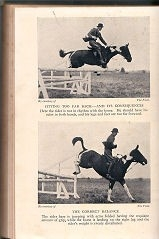 Riding and Horsemanship - HB