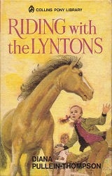 Riding with the Lyntons - HB