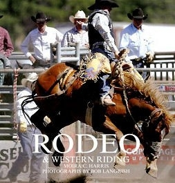 Rodeo & Western Riding  - HB