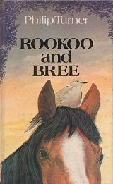 Rookoo and Bree - HB