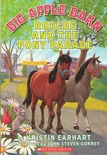 Roscoe and the Pony Parade