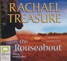 Rouseabout, The (Unabridged) - Audio CDs