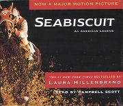 Seabiscuit: An American Legend - Audio CD