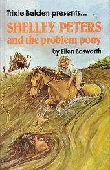 Shelley Peters and the Problem Pony - HB