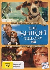 Shiloh Trilogy, The - DVDs
