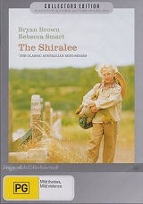 Shiralee, The - TV Mini Series - DVD