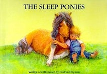 The Sleep Ponies - HB