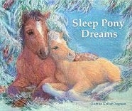 Sleep Pony Dreams - HB