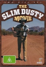 Slim Dusty Movie, The - DVDs