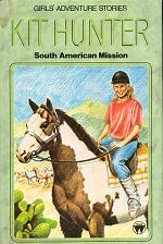 Kit Hunter - South American Mission - HB
